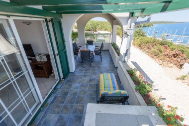 Ferienhaus Holiday Home near lighthouse H(4+2) Veli Rat - Insel Dugi otok  - Kroatien